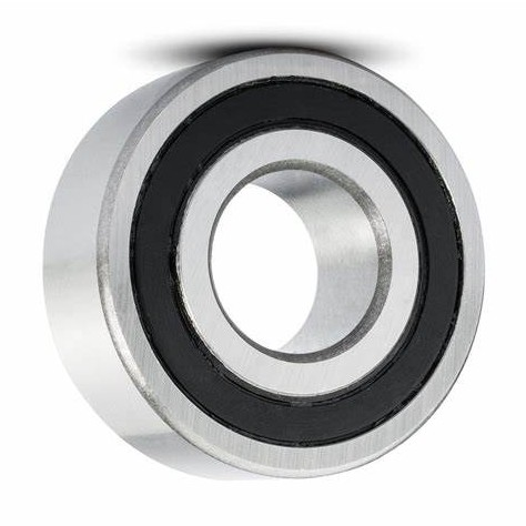 SKF Single Row or Double Rows Sealed Energy Efficient Deep Groove Ball Bearing Housing 6310 66314 6902 4205 8X19X6mm