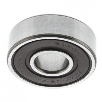 Chrome steel bearing, spare parts bearing 6314 ZZ 2RS